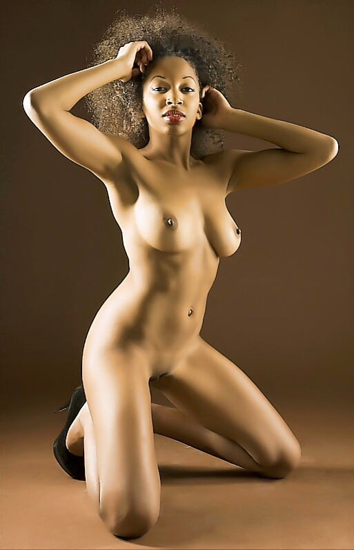 nude-black-girls-running