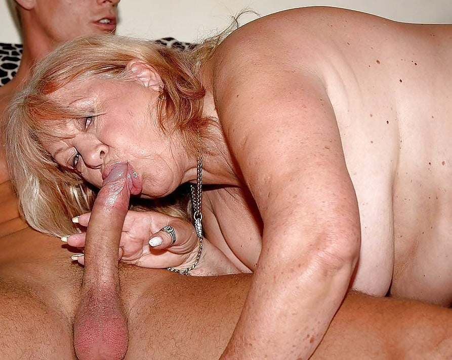 Mature fuck and suck very cool porn
