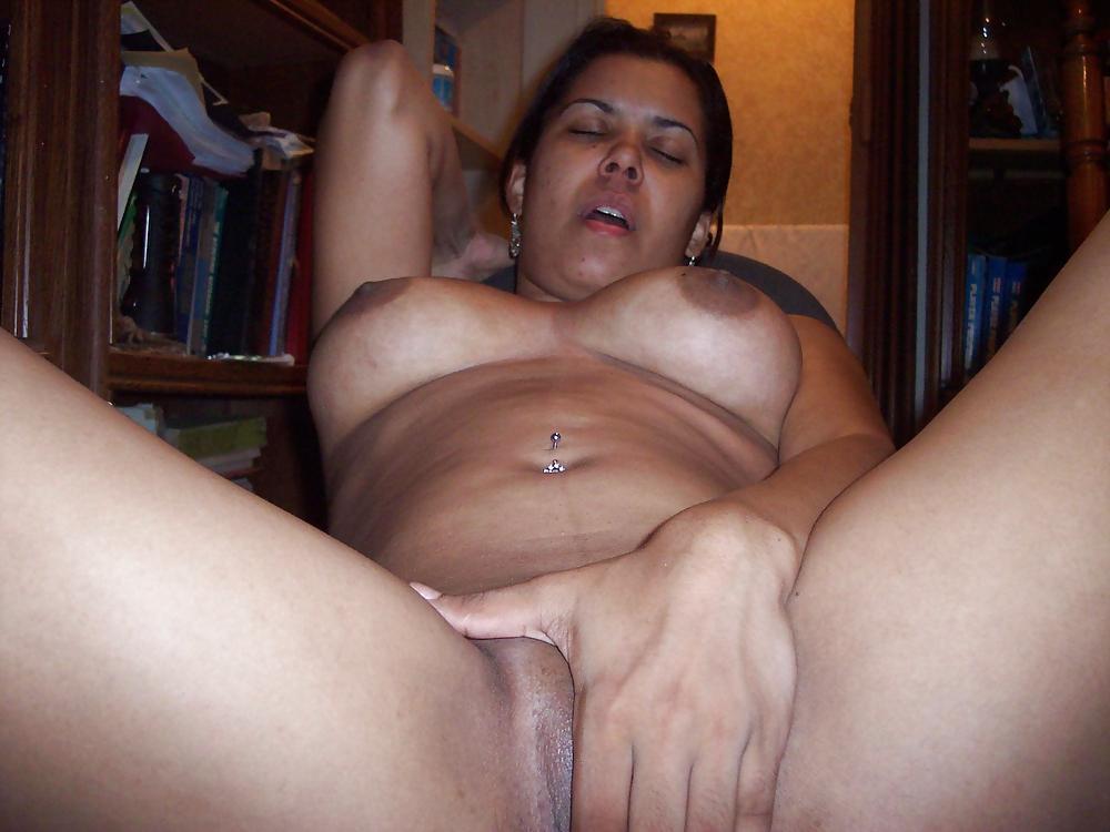 Hot puerto rican amateur domination porn pics
