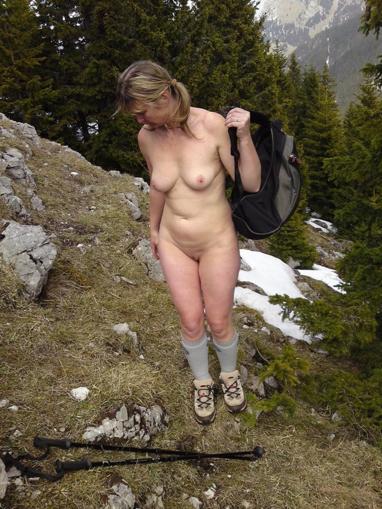 Naked Hiking In Hawaii