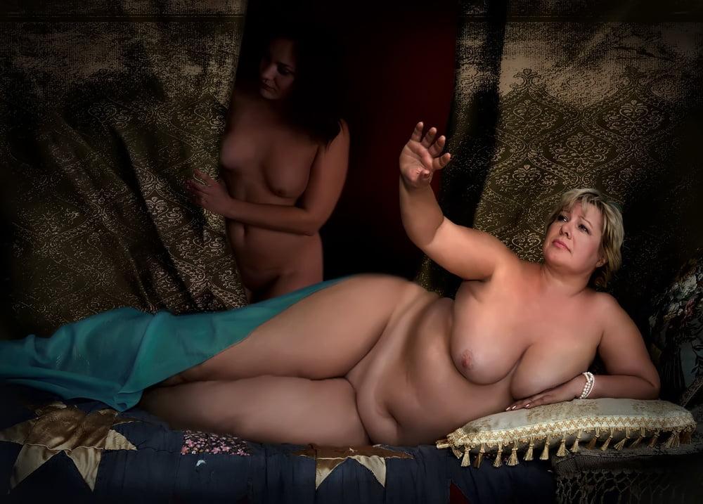 эротические фильмы женщин толстых мир