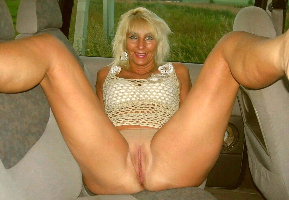 Между ног у зрелых женщин эротика