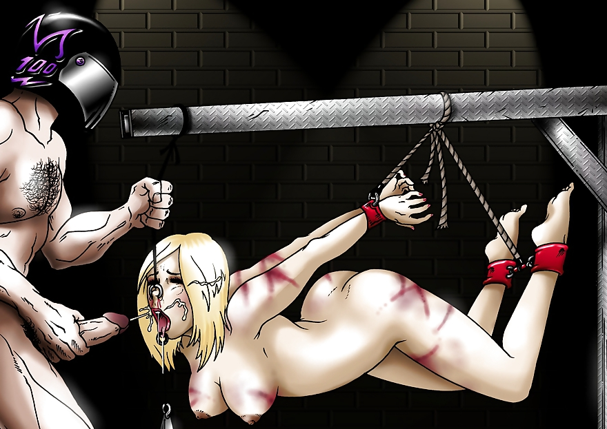 Hot Dungeon Torture Pics