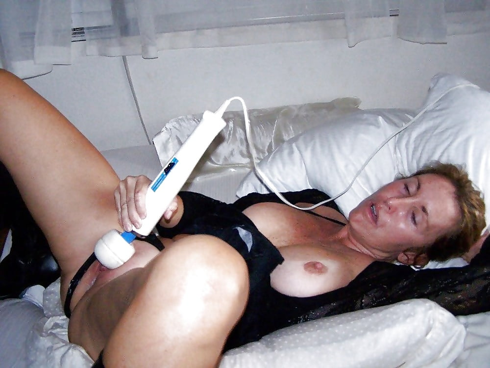 Magic Vibrator
