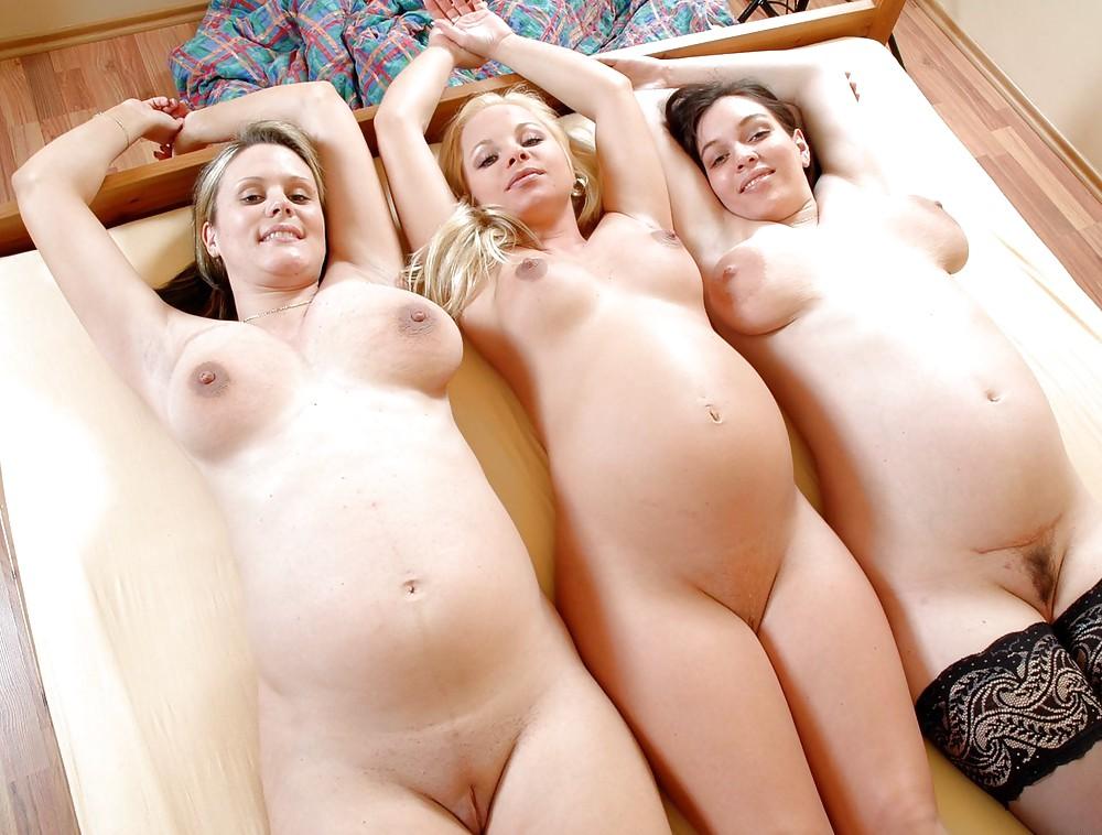 Sexy pregnant women porn-1286