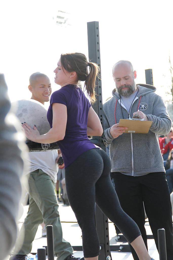Big booty public porn-5828