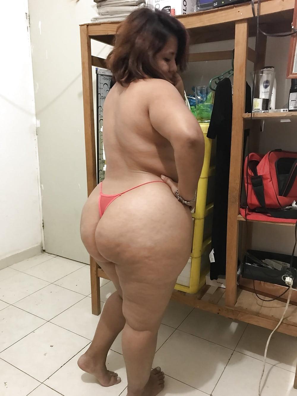 Fat ass latina mom singapore