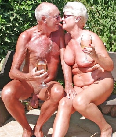 Couples old nude Couple: 80,094