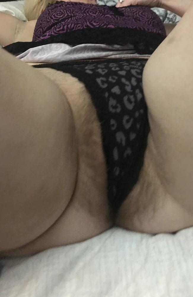 Wet Hairy Pussy Peep Show American Milf 26