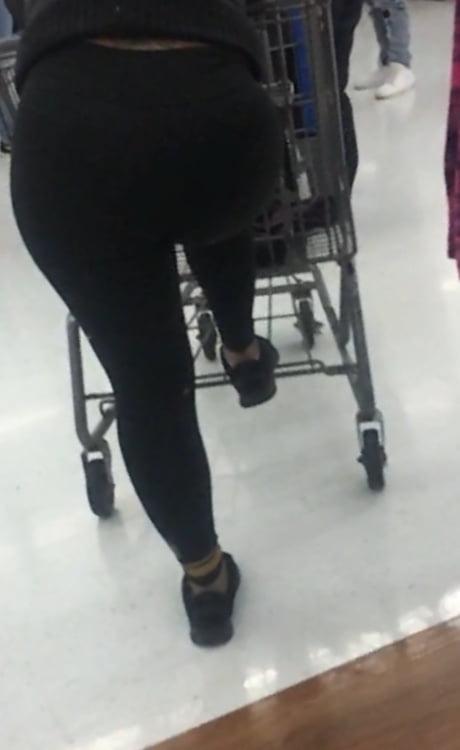 Big leg black women-2999