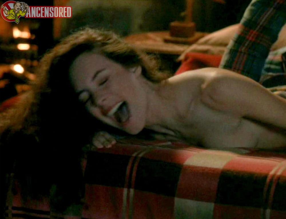 Madeleine stowe nude pics