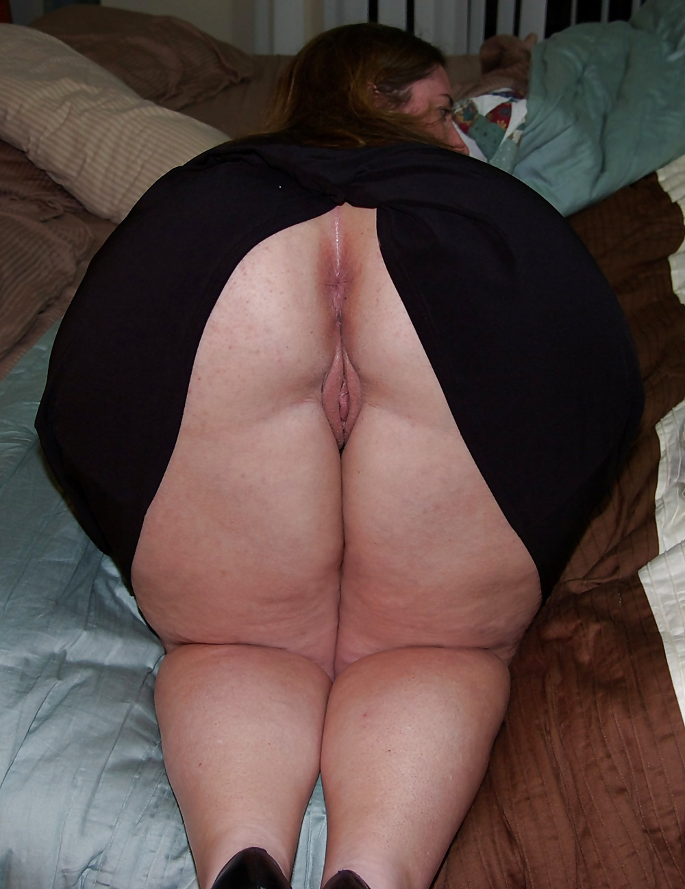 Excellent interlocutors bbw fat ass huge pussy free opinion you