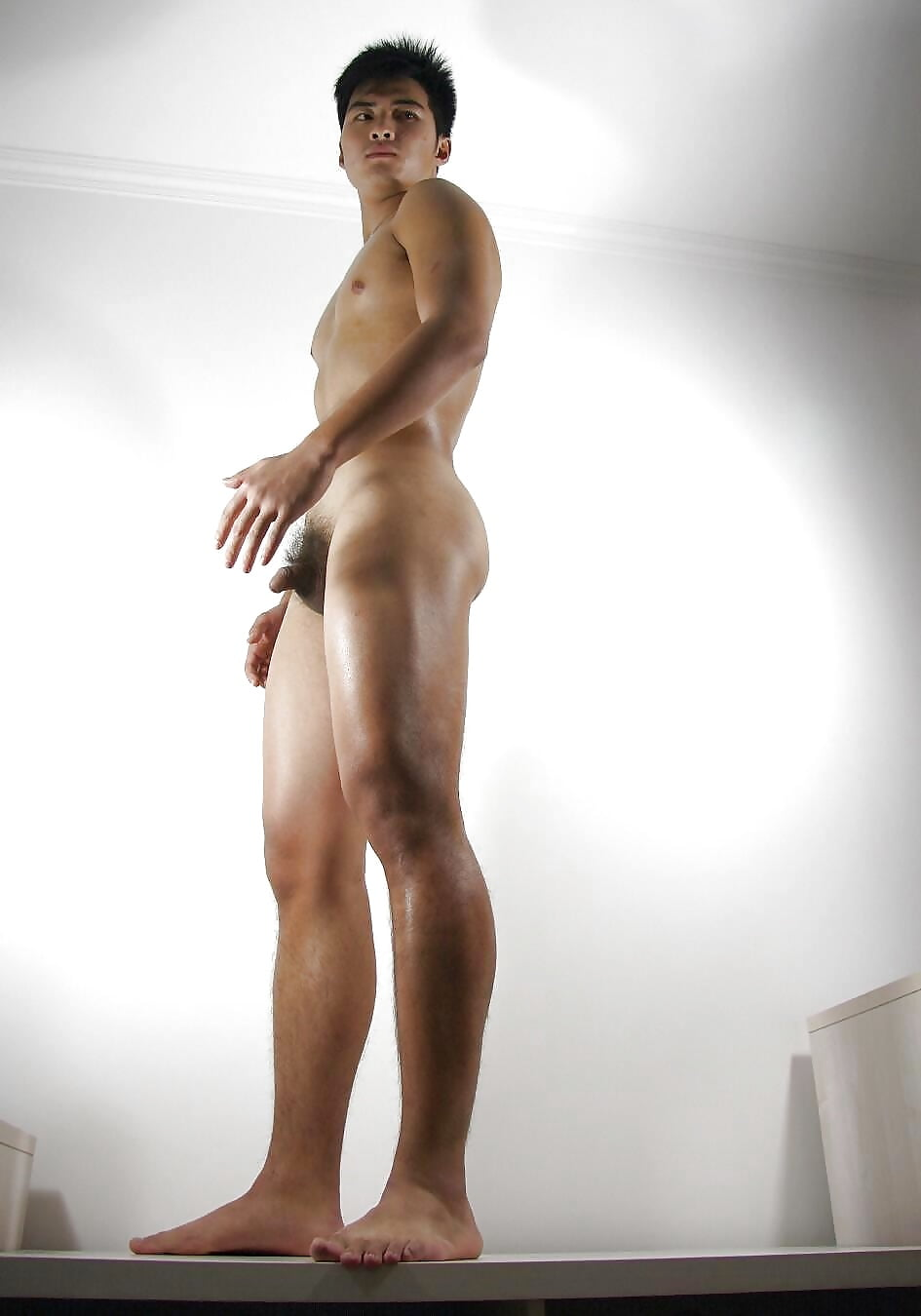 Saturdaysurprise butt naked francisco lachowski