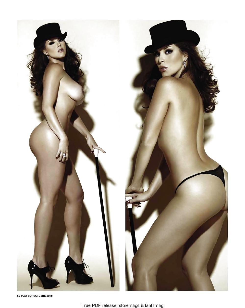 Miss universe alicia machado sex tape and nude photos