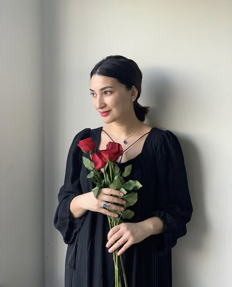 Milf Nadi for Tribute - 22 Pics