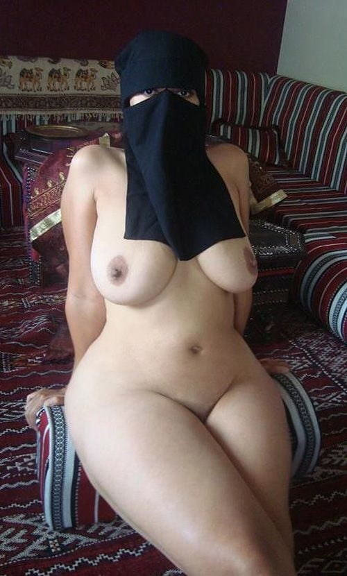 Women arab naked