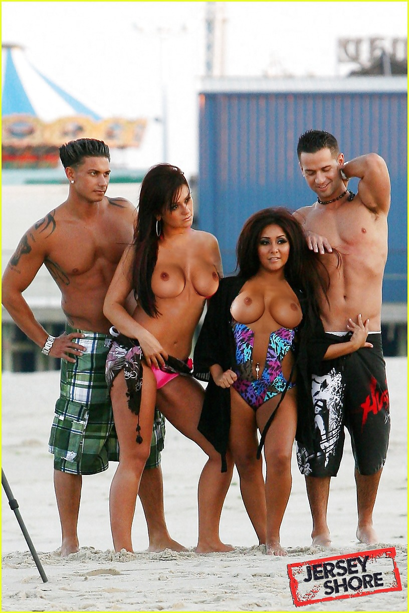 How And Why Nicole Snooki Polizzi Quit Jersey Shore Family Vacation Revealed