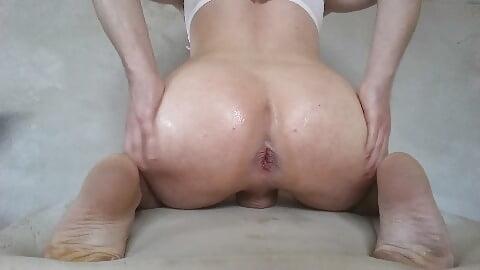 Interracial anal hard-2369
