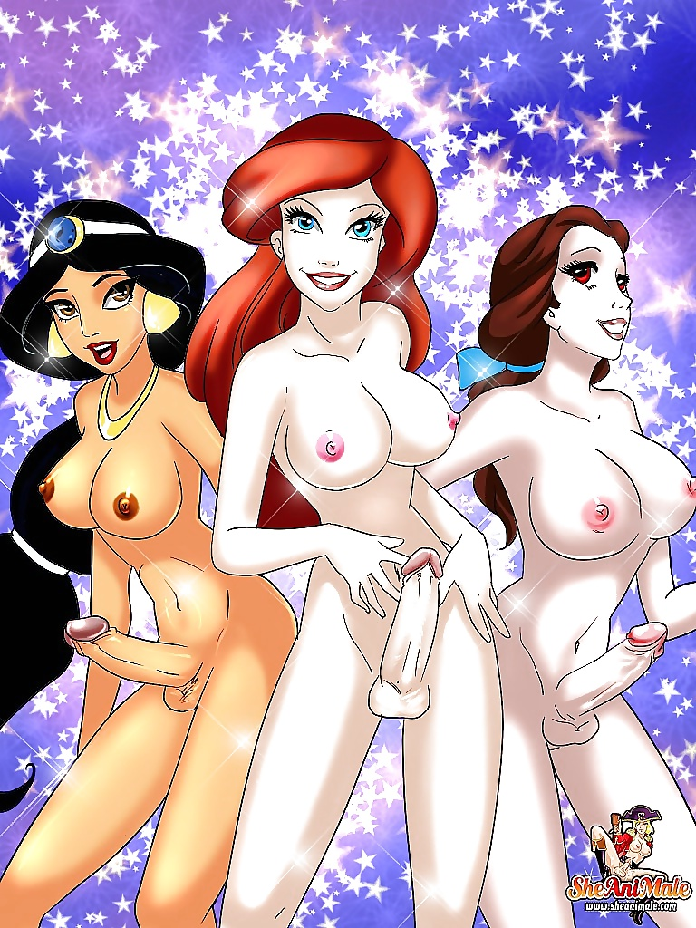 Celebrity Nude And Famous Disney
