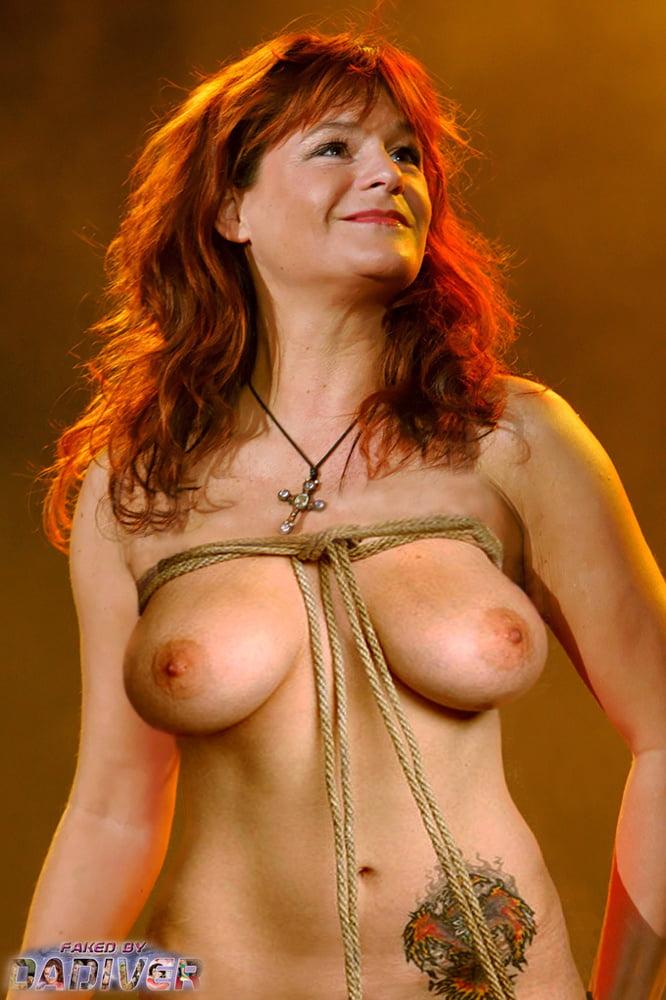 Bilder andrea berg nackt Andrea Berg