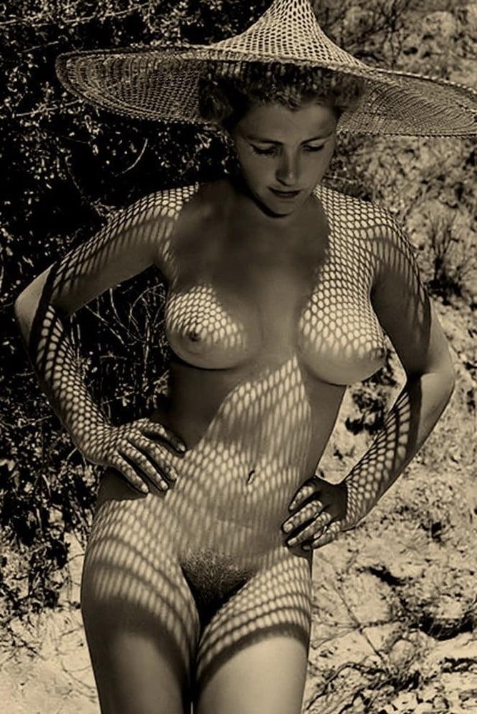Three Masters Of Erotic Photography