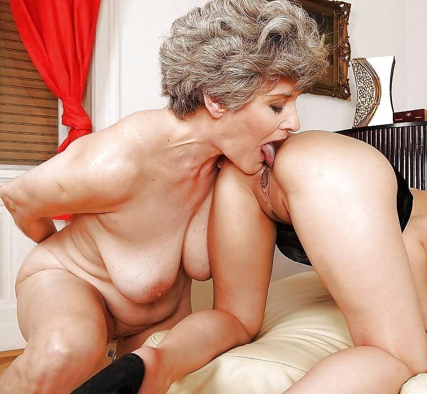 порно фото зрелых и старых женщин смотреть человек присел