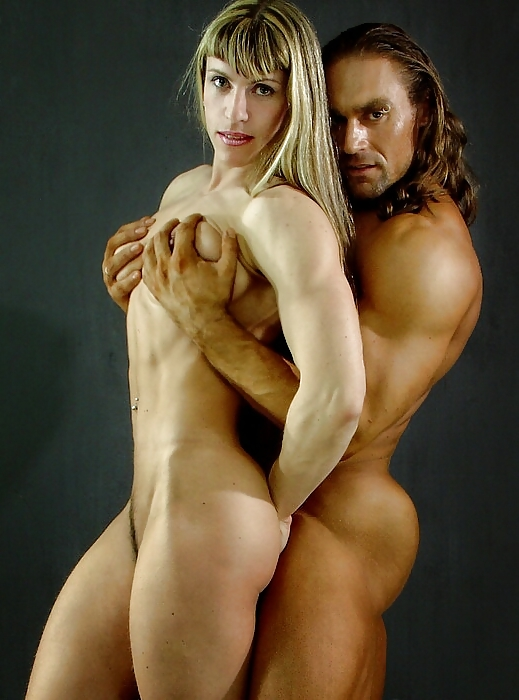 naked-muscle-couples