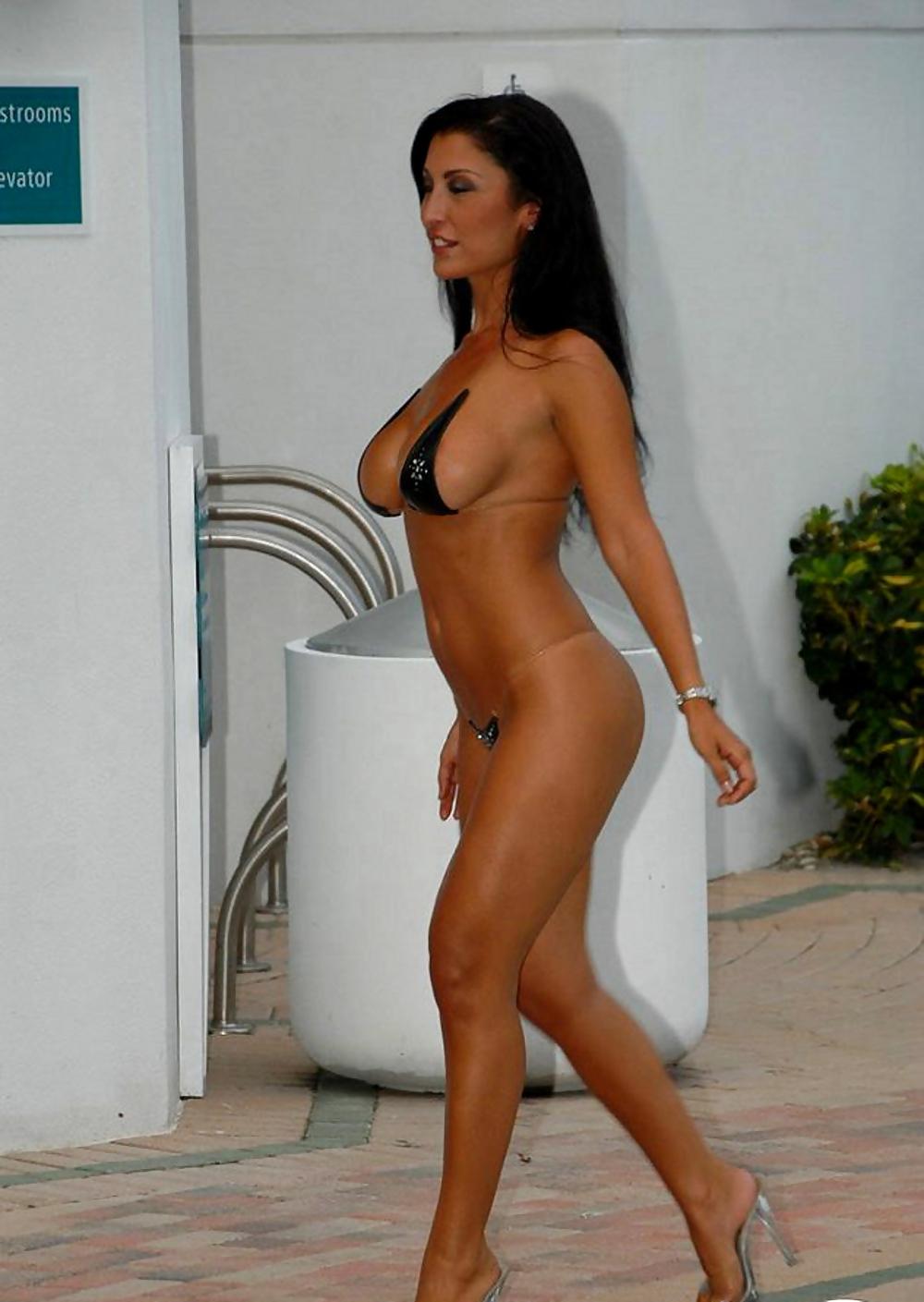bikini contest Datona