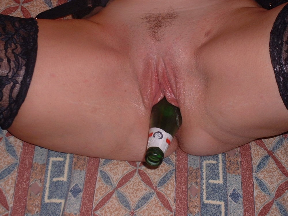 Sexy bottle in pussy sex galleries cheating
