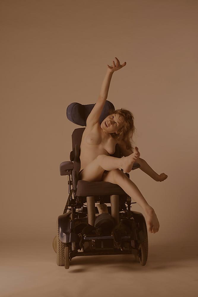Free cerebral palsy sex porn