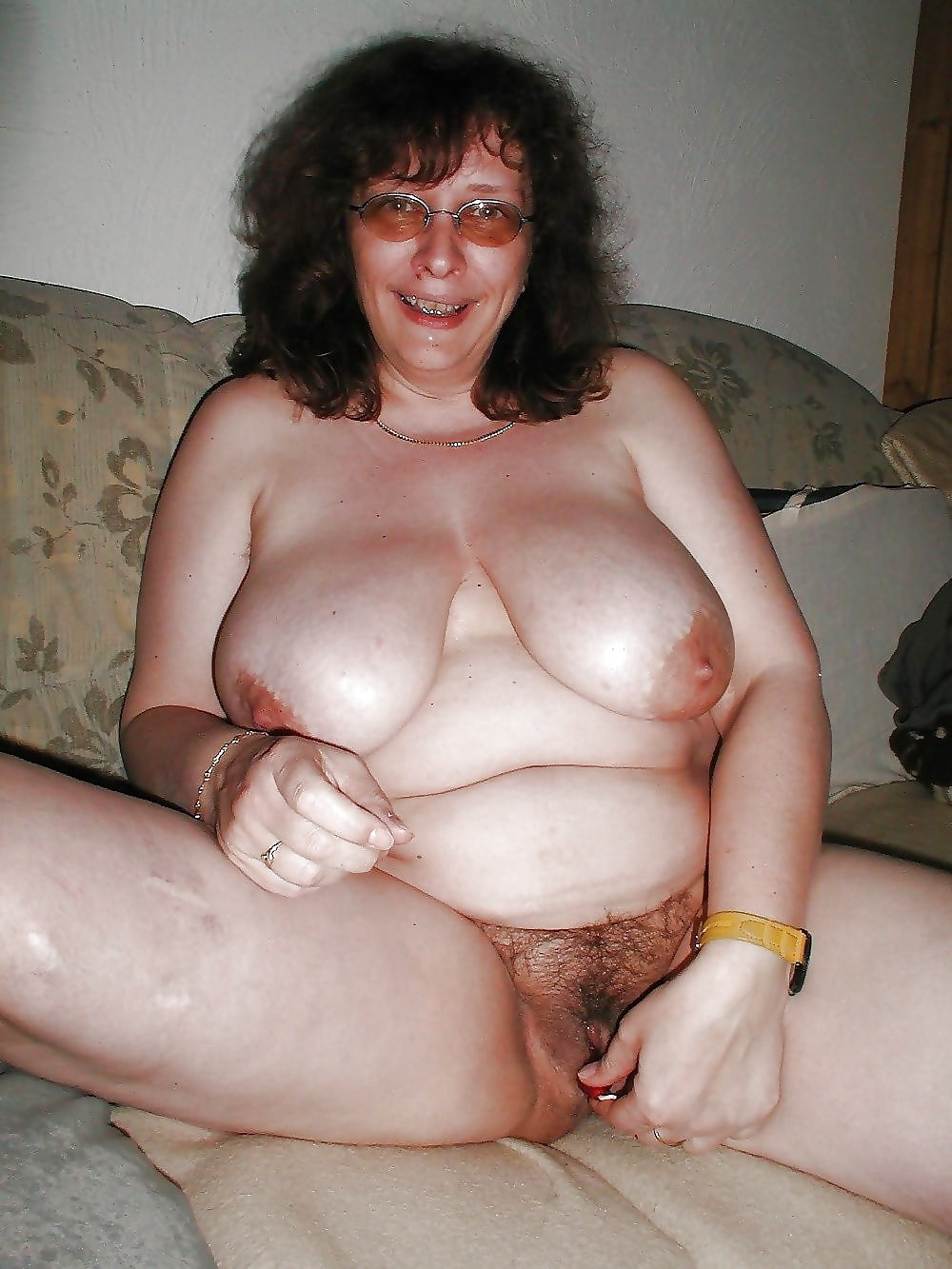 Fat Granny Sluts And Bbw Trailer Trash Moms - 46 Pics  Xhamster-2746
