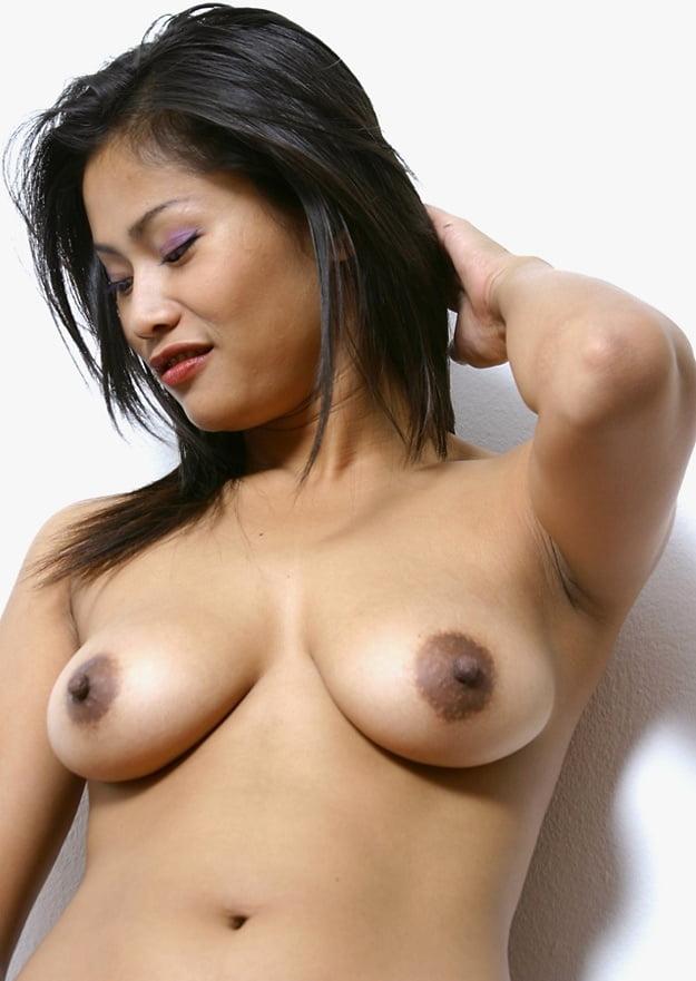 Фото коричневых сосков азиаток — photo 9