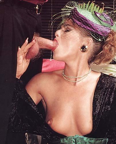 Жена порно старые в шляпах