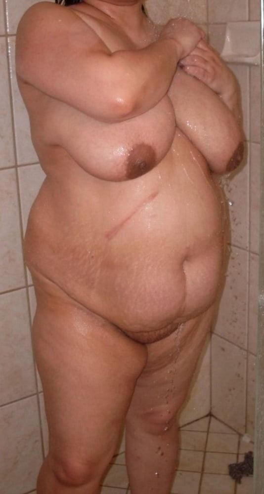 Girls in bikini thongs