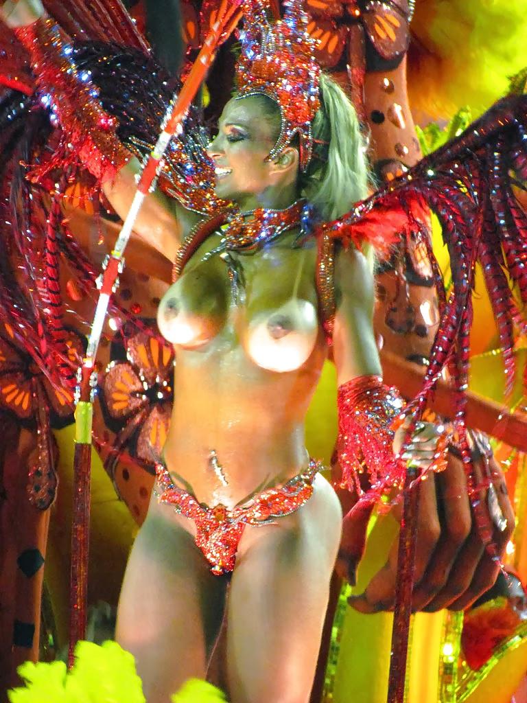 Brazil girl dance sex