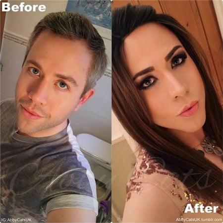 Transsexual vids