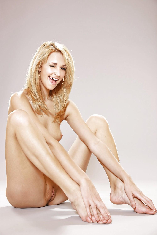 Nude Hayden Pennitierre Nude Jpg