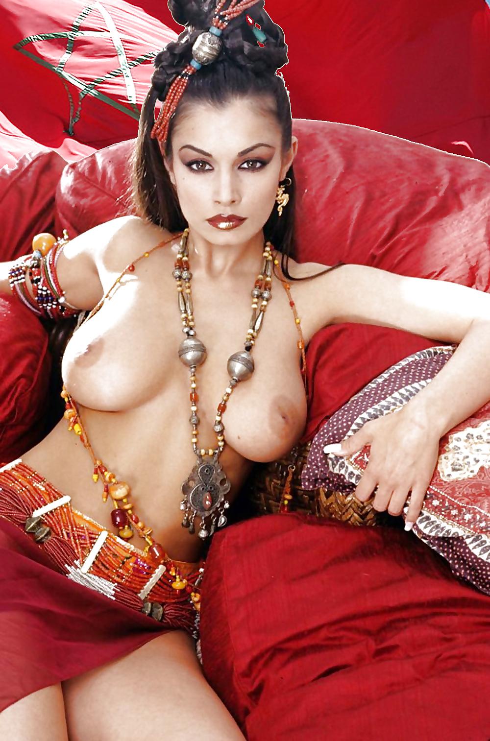 порно фото красоток индианок залез неё