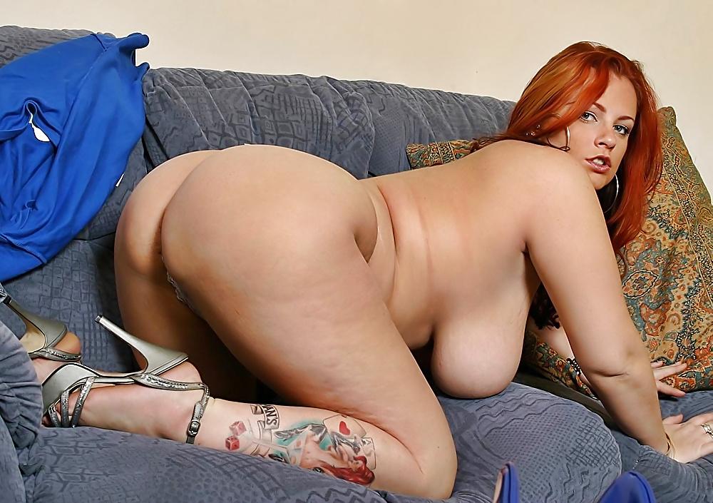 Amateur mature nude redhead women