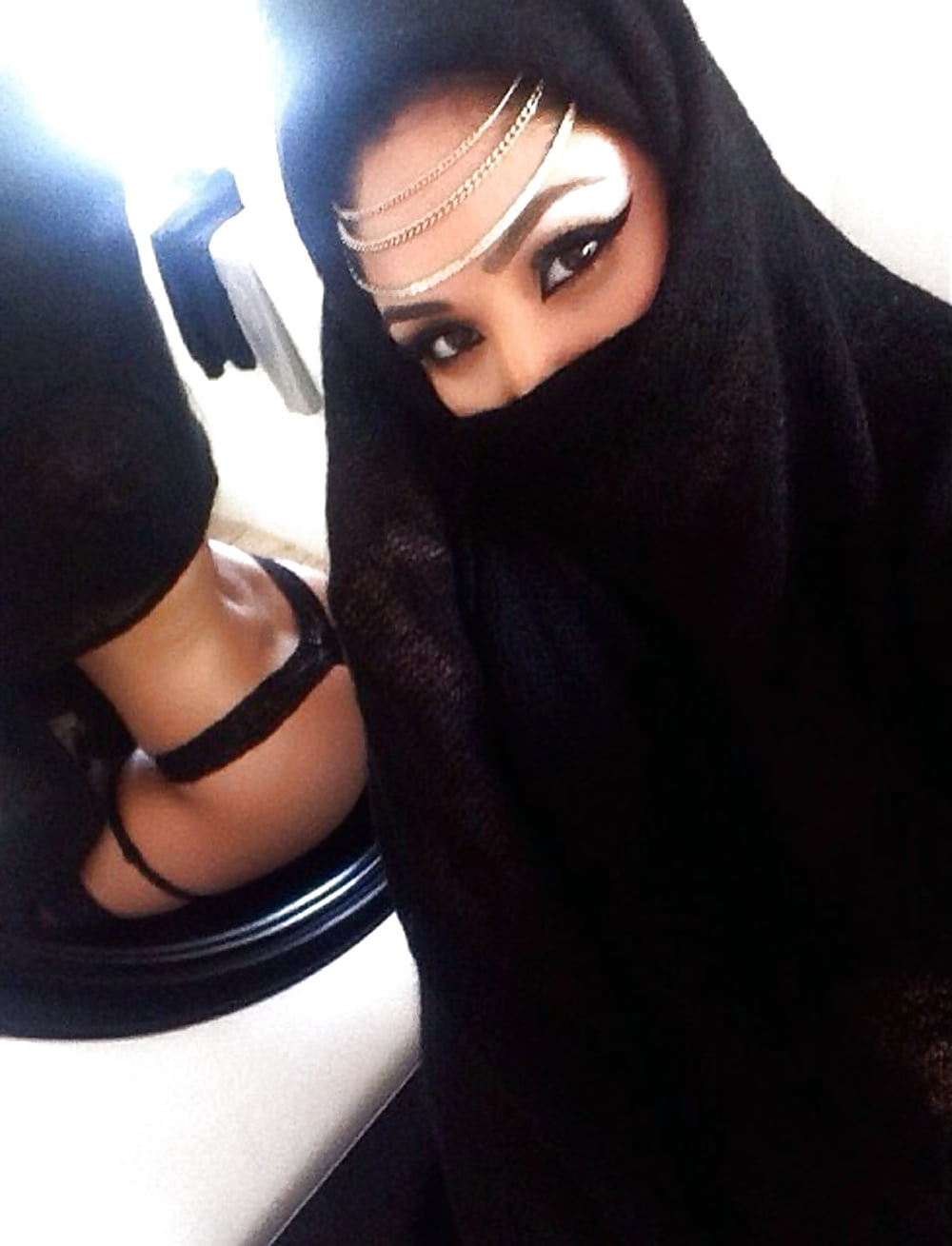 Sex hijab picture