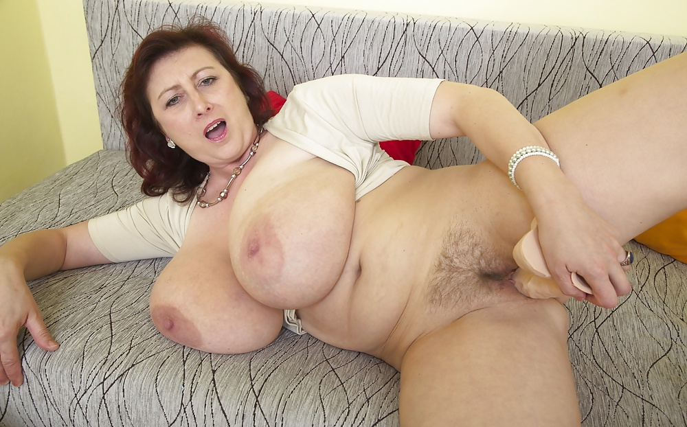 Busty mature skanks slut 6
