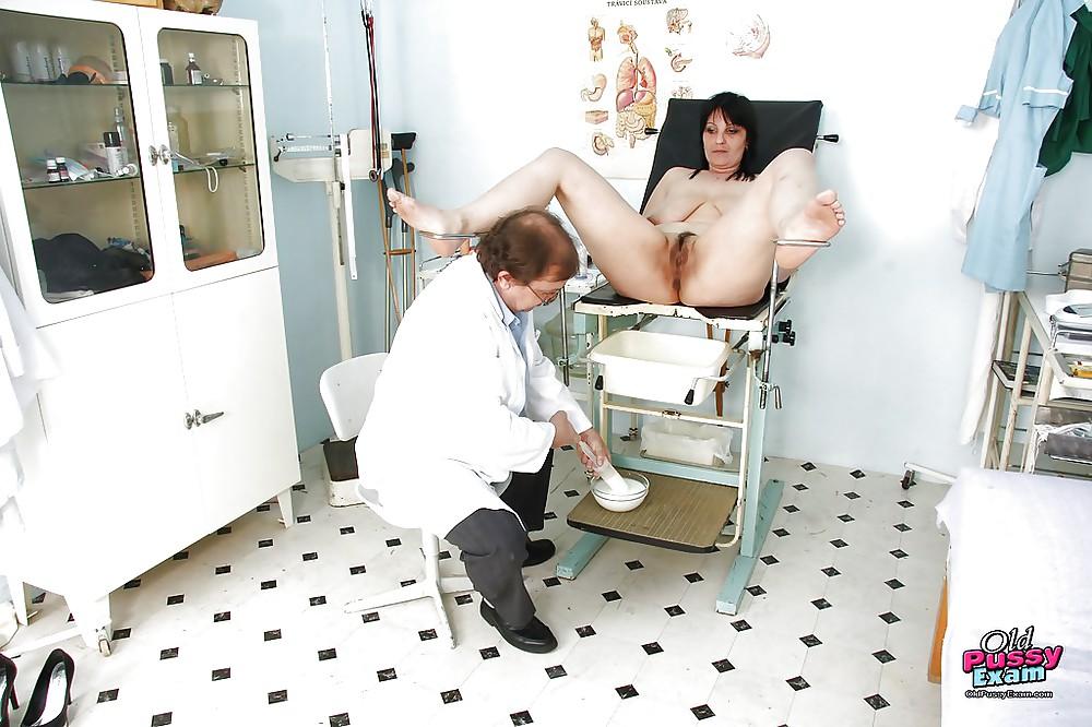 Показать видео полный осмотр гинеколога — img 13