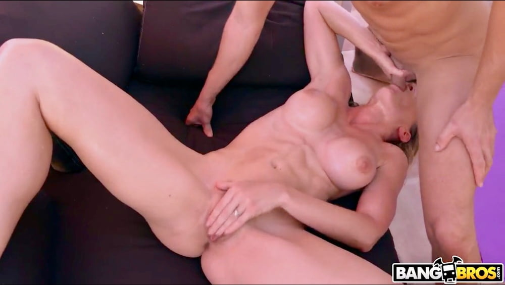 Milf and young man-5322
