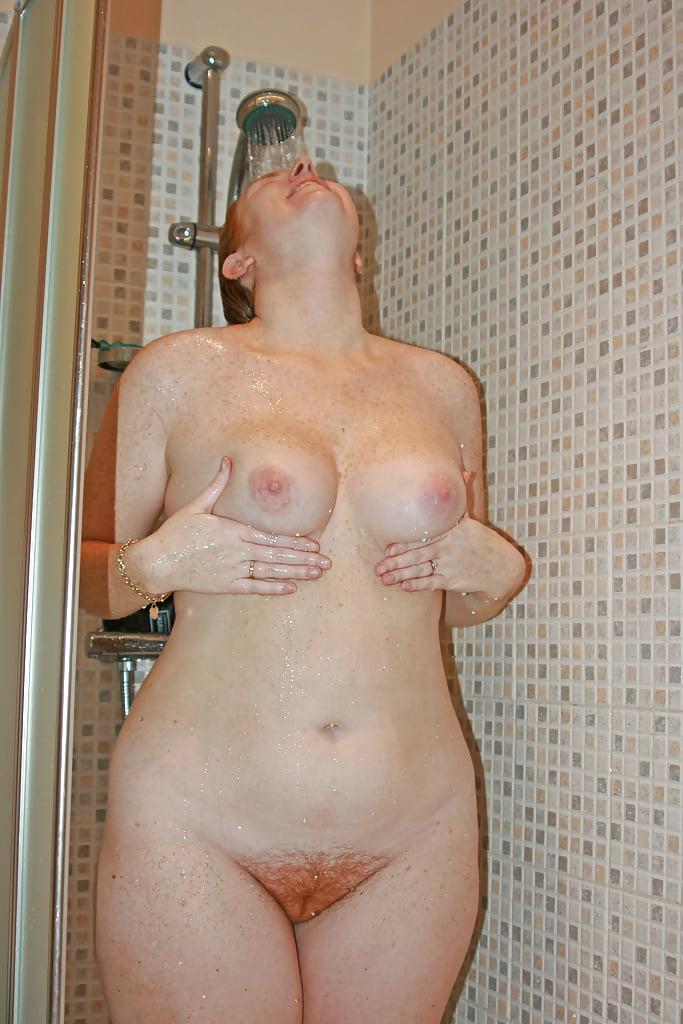 Multiple cum covered pussy