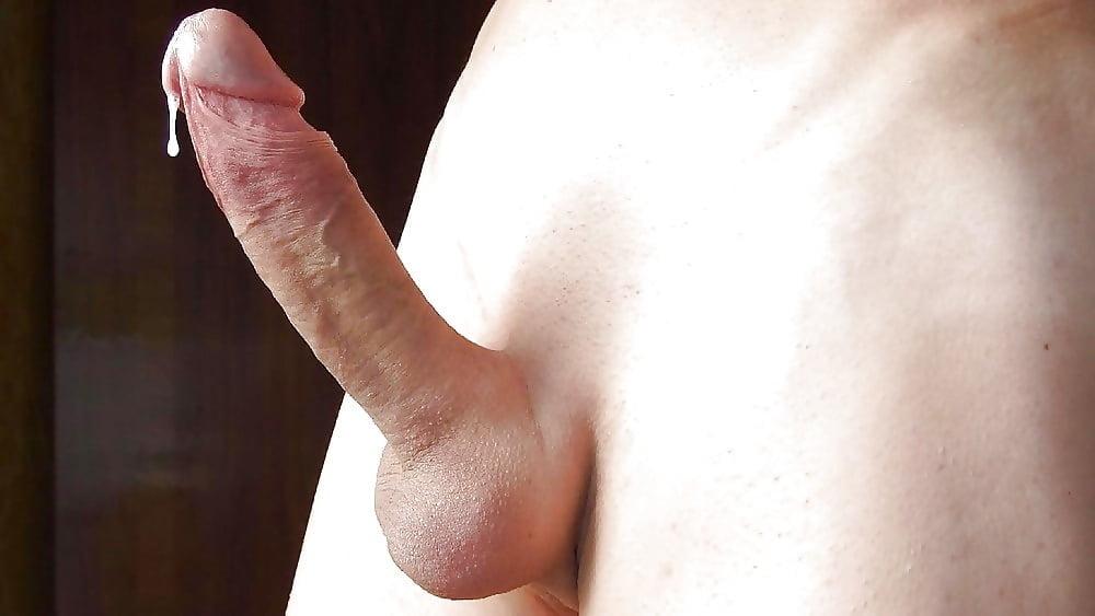 Big Cock Hard