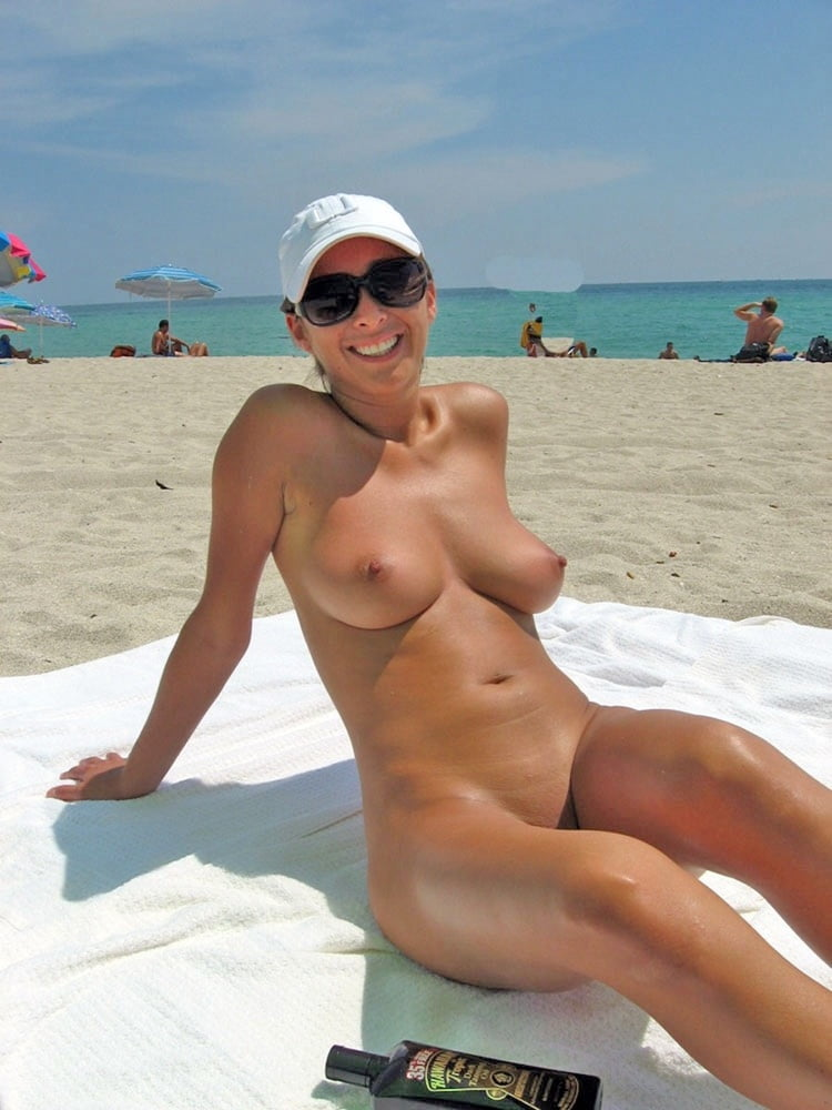 Myrtle beach woman nude — pic 15