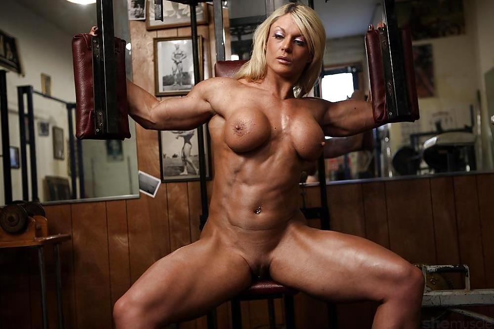 фото бодифитнес девушки порно - 5