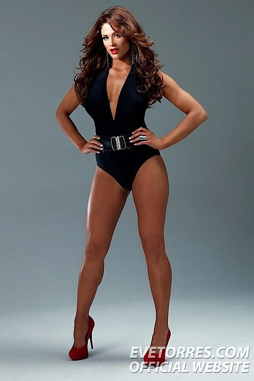 Eve torres ass — photo 14