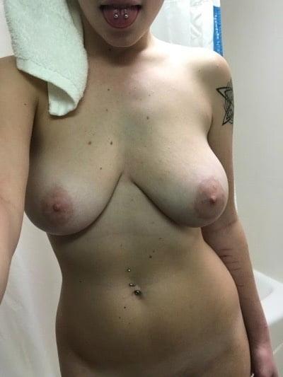 Milf natural tits amateur-1602