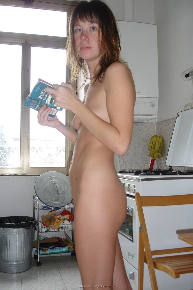 Family dad and dughter amateur soles pics